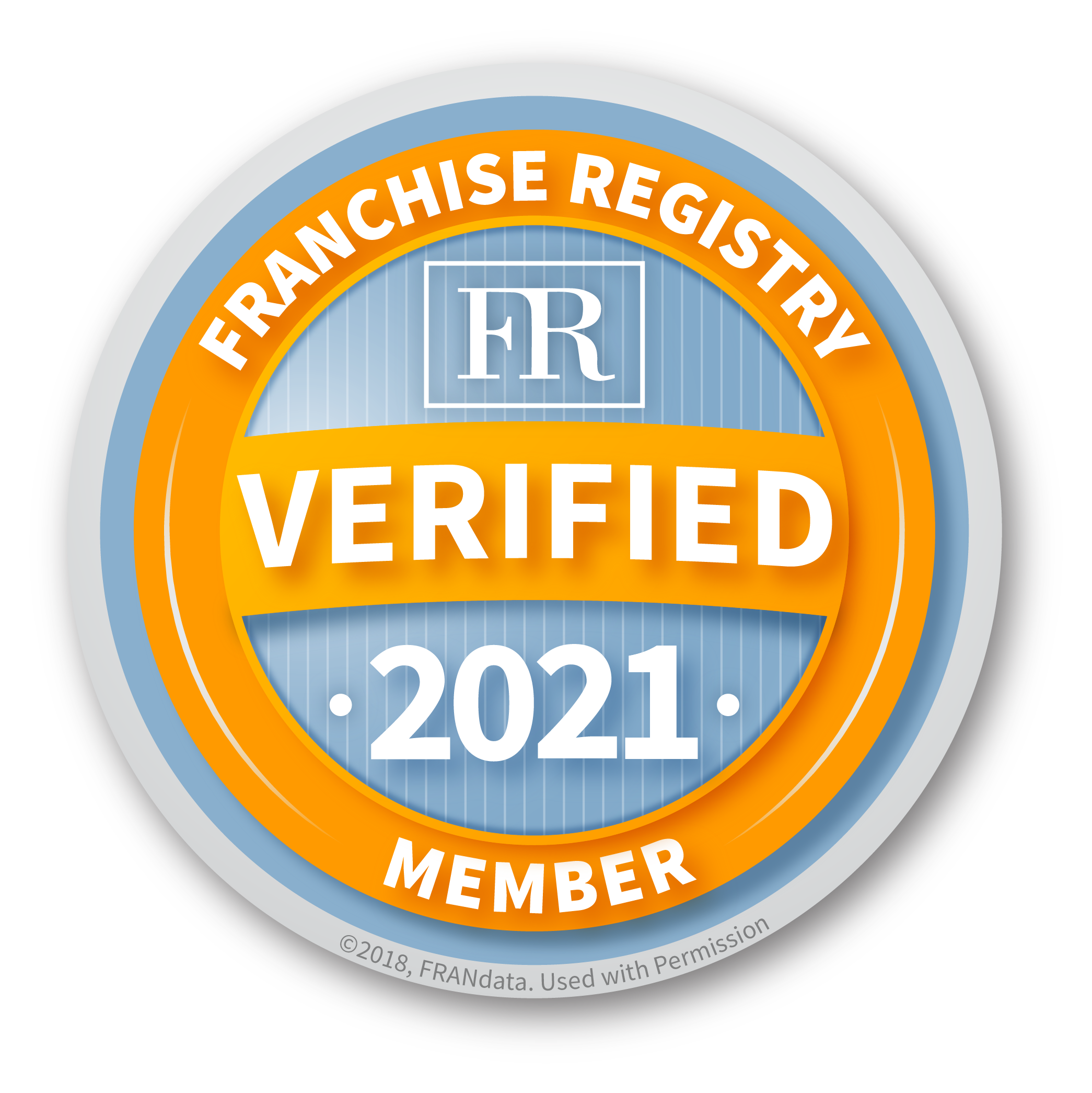 2020 Franchise Registry Verified Member