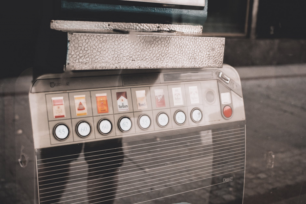 3 Ways Healthy Vending Machines Are Revolutionizing the Vending Business